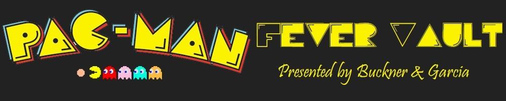 Pacman Fever Vault
